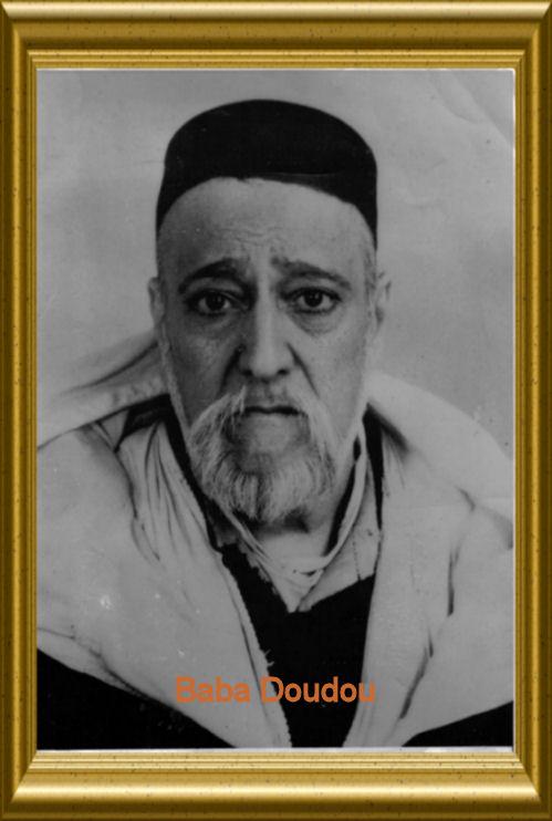 RABBI DAVID BEN BAROUKH BABA DOUDOU DE TAROUDANT Img31